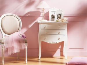 chambre-enfant-rose-girly